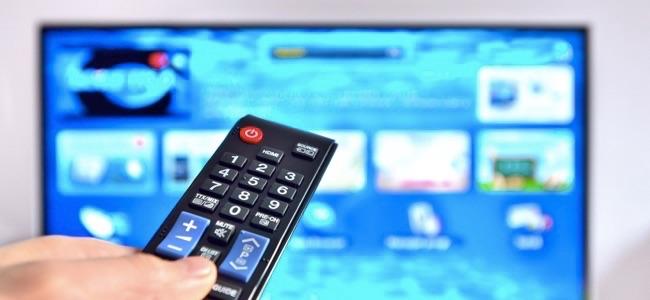 Apps til dit smart tv 2016