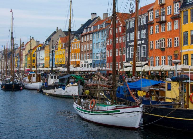 Nyhavn billig bådudlejning