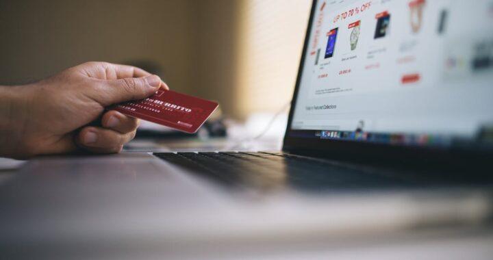 Online nethandel