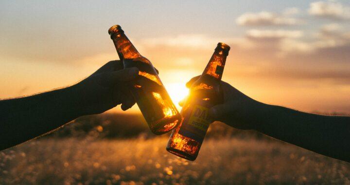 Drikke øl